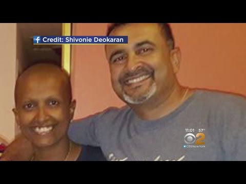 Woman Accused Of Lying About Cancer In Scam