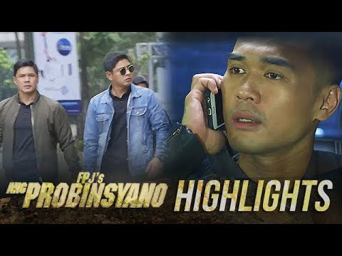 Task Force Agila sets out to find Jacob | FPJ'S Ang Probinsyano