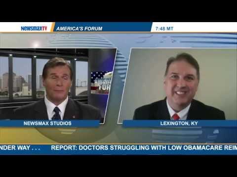 America's Forum | Adam Thompson Attorney and talk show