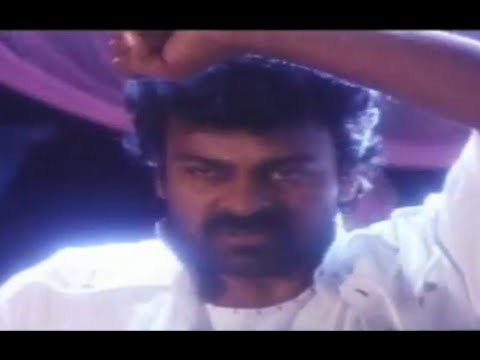 Chiranjeevi - It's A Challenge - Aaj Ka Gundaraj - Break Dance