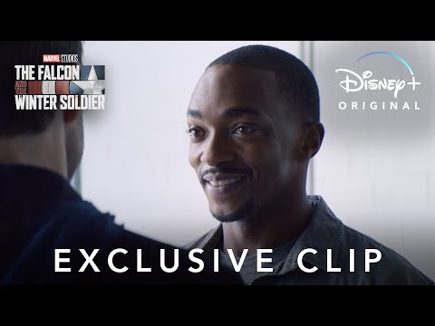 "Exclusive Clip – ""The Big Three"" 
