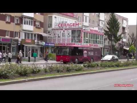 48 Autobuze in