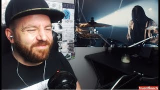 ARCH ENEMY - The World Is Yours (OFFICIAL VIDEO) - REACTION!