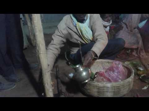 MARRIAGE RITUALS  IN TRIBAL TRADITION