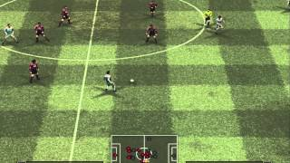 J League Winning Eleven 2007 Club Championship Gameplay {PS2} {HD 1080p}