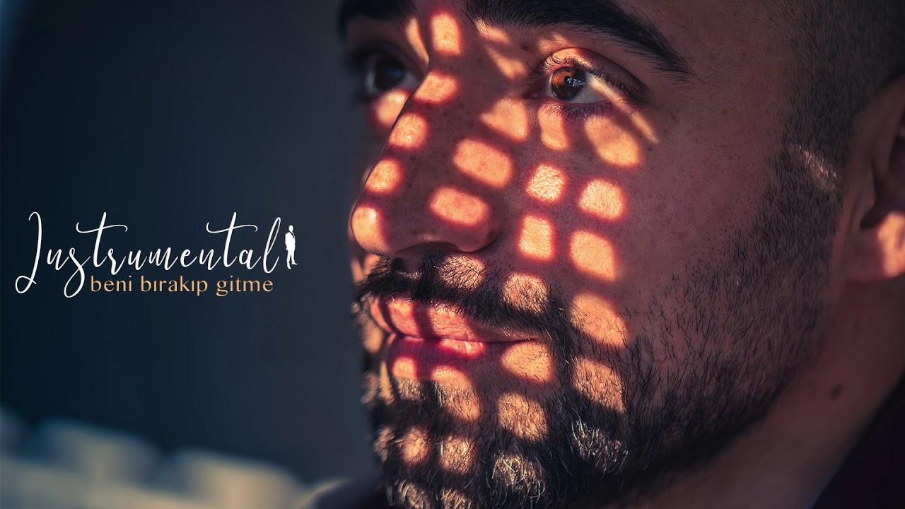 Muhabbet - Beni birakip gitme Instrumental