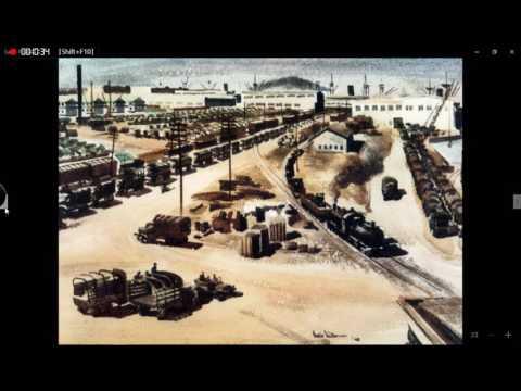 A Brief Summary of War: Logistics