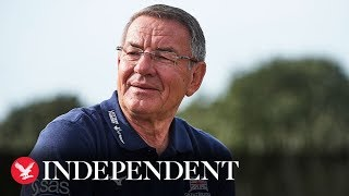 Team GB's unsung hero Jurgen Grobler to retire after Tokyo 2020