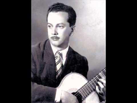 Garoto (Aníbal Augusto Sardinha) - Debussyana