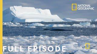Storming Antarctica Full Episode Continent 7 Antarctica