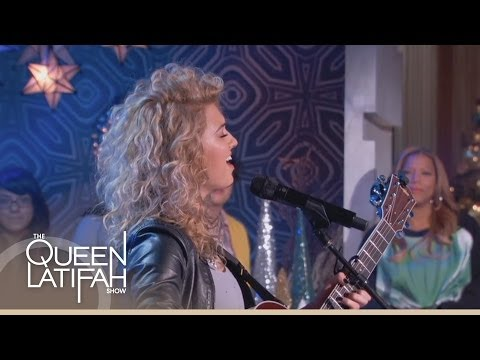 Tori Kelly Performs 'Dear No One' (Full) on The Queen Latifah Show