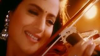 Badri violin