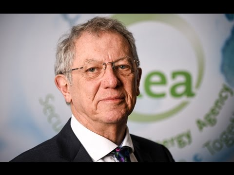 Big IdEAs: Sir David King
