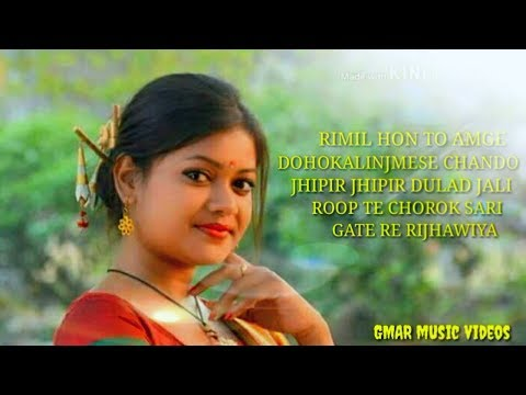 Santali Best Ever Love Songs Non-stop(My Personal Favorite Love songs)