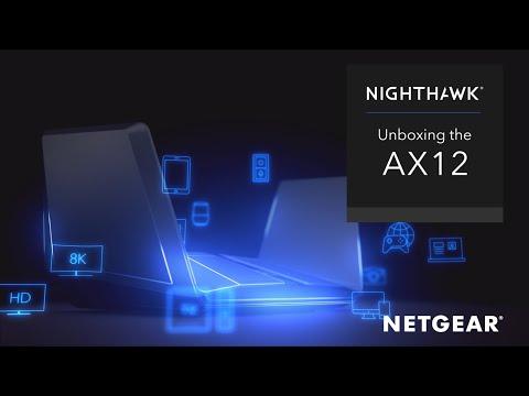 unboxing-the-netgear-nighthawk-ax12-12-stream-wi-fi-6-router-|-rax120