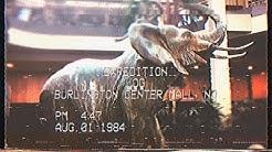Burlington Center Mall, New Jersey - A Moribund Mall (Closed) - Expedition Log #12