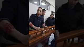скрывают себе вены в суде