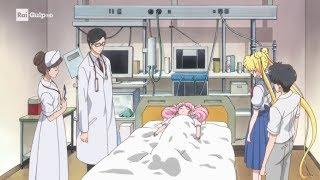 La Morte Di Chibiusa [ITA]   Sailor Moon Crystal Season 3