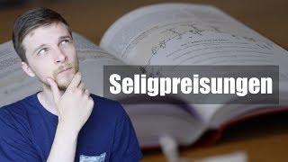 Заповеди блаженств на немецком (Мф. 5, 1-12) | Урок немецкого по Библии #01