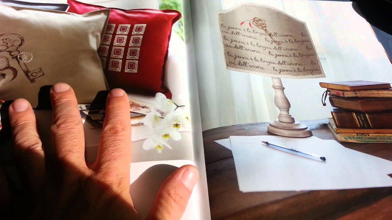 Итальянский журнал вышивки крестом