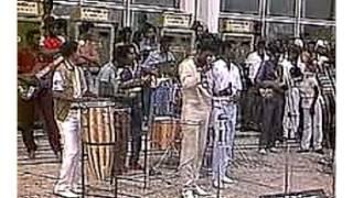 DANSONS YA MANZEKU -ELENGI YA MBONDA / ZAIKO LANGA LANGA 80'S