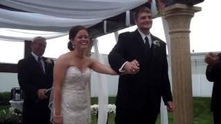Super Fun Independence, MO Wedding | Bird Allan Wedding