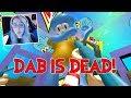 I KILLED DABBING SQUIDWARD IN ROBLOX