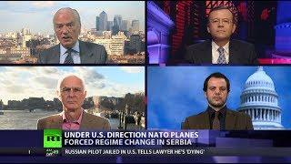 CrossTalk: NATO