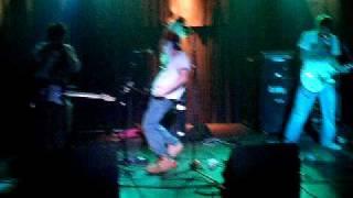 MUSSY CLUVES-HOT-N-READY live @FUBAR