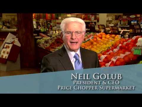 Neil Golub for Jim Tedisco