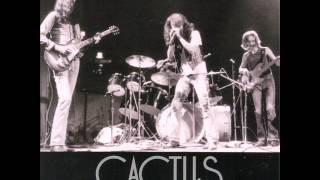 Cactus - Boogie Parts One and Two