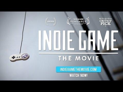 Indie Game: The Movie Trailer  WATCH NOW At IndieGameTheMovie.com