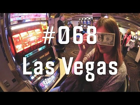 Verzockt im Casino?! | Reiseblog #068 Las Vegas