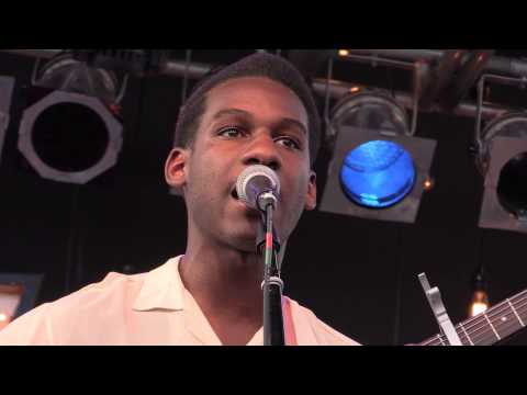 SXSW Leon Bridges & The Texas Gentlemen Mississippi Kisses mp3