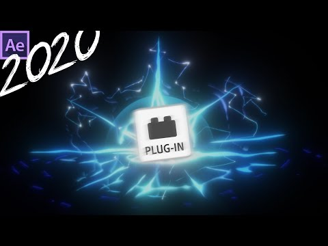 14 After Effects PLUGINS To Use In 2020