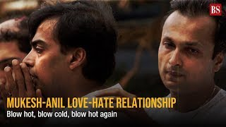 The love-hate relationship of Mukesh and Anil Ambani: A timeline of events