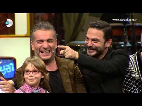 Beyaz Show - Ahmet Kural Ortamı Buz Gibi Soğuttu!