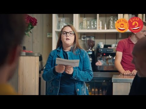 WNF campagne met Zeister Lilly
