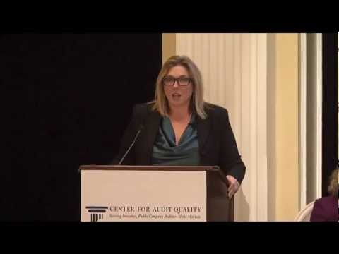 2012 CAQ Investor Confidence Forum: What is Driving Investor Confidence? (Part 1)