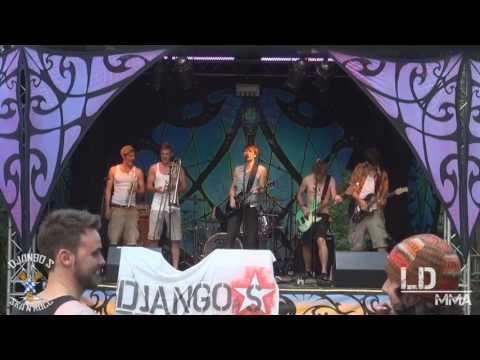 Django S live [HD]