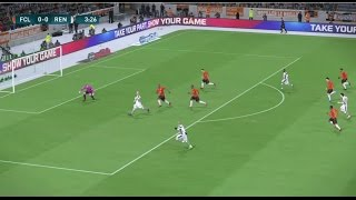 Video Gol Pertandingan Flamengo vs FC Lorient Bretagne Sud