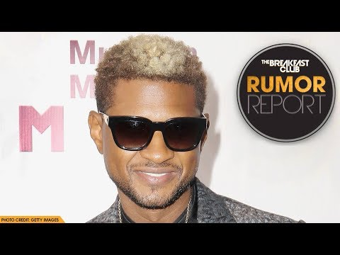 Usher's Herpes Accuser Raises Lawsuit To $40 Million