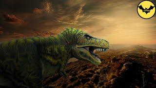 Dinosaurios Caníbales. El lado oscuro de la Prehistoria.