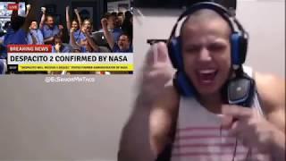 Despacito 2 Reaction