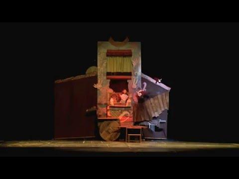 La terra dels babaus - El ball de sant Vito