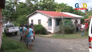 ELDERLY WOMAN OF MON REPOS ALLEGEDLY RAPED: