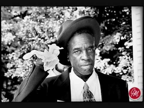Skip James.Devil got my woman.Live in Bloomington 1968.