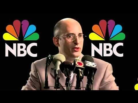 NBC News CEO Jeff Zucker FIRED