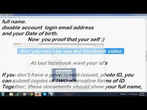 how to close your facebook account 2015