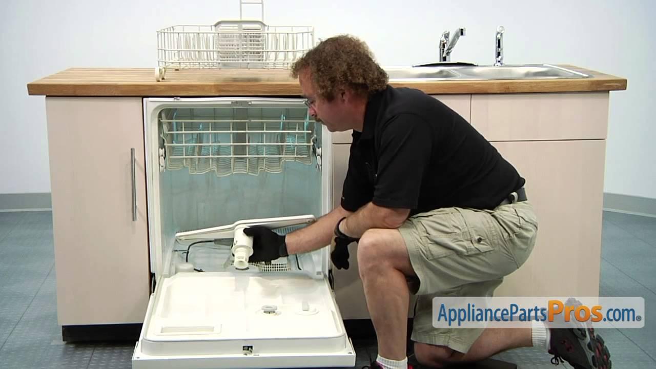 General Electric Nautilus Dishwasher